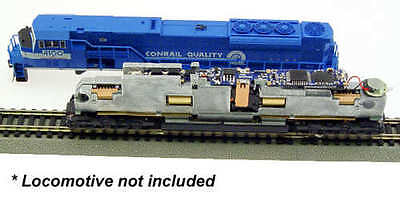 ** MRC N Scale DCC SOUND Decoder Drop-in for Kato SD80 SD90 1808 UK