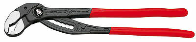 KNIPEX Cobra 87 01 400 Water Pump Pliers with Push Button 400mm  8701400