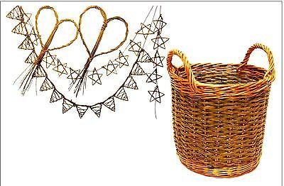 Make this Apple Basket and Hearts, Stars and Bunting, 2  kits for Beginners.
