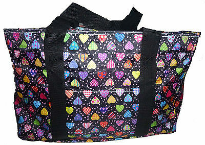 Knitting crafting sewing art general bag (4 patterns)