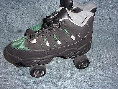 """patin a roulettes """"chaussures""""rollers/skate/monaco"""