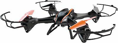 Remote Controlled Drone with HD Camera and Video