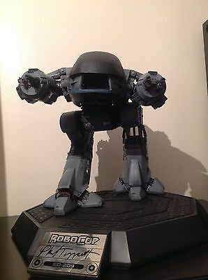 Chronicle Collectibles Robocop Ed-209