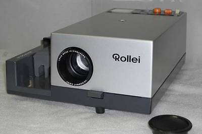 USED Rollei motorized slide projector projector operation goods Rollei vintage