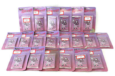 Lot of 20 Bratz Girls Nite Out Collectible Card Packs