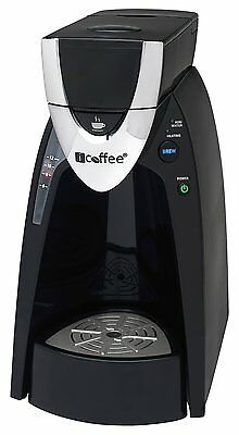 New Coffee Maker Remington iCoffee Express 1-Cup Single Serve K-Cup - RSS100-EXP
