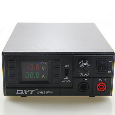 Adjustable Switching Power Supply for Mobile Radio Base Satation Color Screen