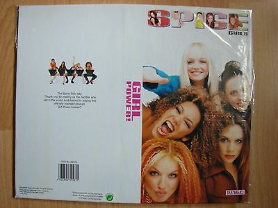 Spice Girls photo album for 50 photos brand new official licensed 1997 rare item