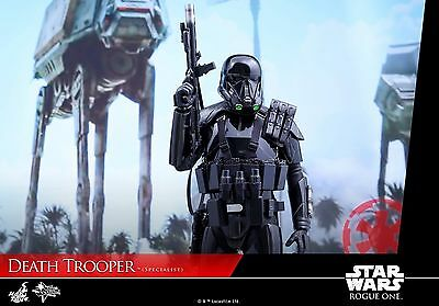 Star Wars : Rogue One '021' - Death Trooper (action figure)