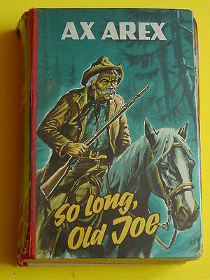 Ww Lb - Ax Arex - So Long , Old Joe / Klaus Dill Tb