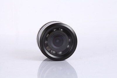 Car Front / Side View Camera Waterproof Night Vision Vehicle Auto LED Color Cam