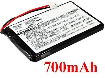 Batterie 700mAh Pour Sagem 690, Telstra CTB104, type 253230694 CTB104 LP043048AH