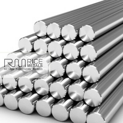 Choose a Size 303 Stainless Steel Round Bar / Rod Grade 303 STAINLESS STEEL BAR/