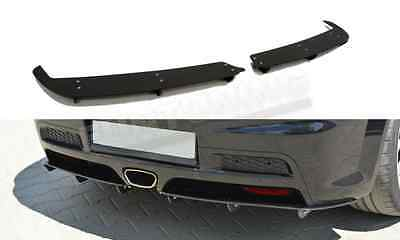REAR DIFFUSER FOR BUMPER HOLDEN ASTRA H (FOR OPC / VXR) -  pick up in Melb