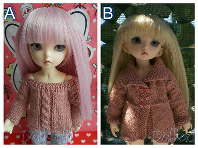 Handmade outfit coat available for littlefee, yo-sd,pukifee,MSD,SD