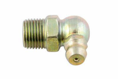Connect 31243 90� Angle Grease Nipple 1/4 UNF Pack 25
