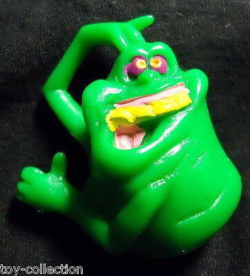 Slimer - 4cm - The Real Ghostbusters - Yolanda - 1986
