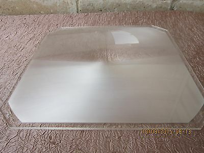 Dual Element Fresnel Lens LE-0602  For Overhead Projector( 13'' Diagonal)