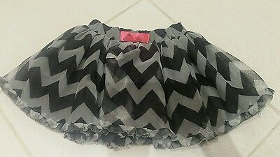 H&M 18 to 25 month skirt for girl