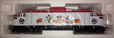Lionel 6-18311 DISNEY ELECTRIC ENGINE - GREAT GIFT IDEA - NEW IN BOX - NICE