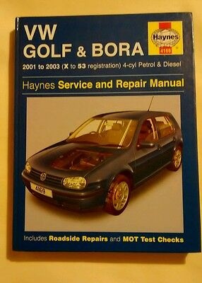 Volkswagen MK1V Haines service and repair Manual