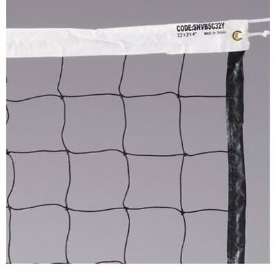 Volleyball Net Professional Heavy Duty Outdoor Beach Play Equipment System w/
