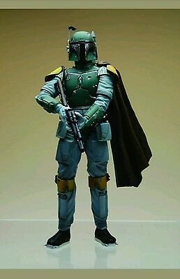Kotobukiya ArtFX Boba Fett (Cloud City Ver.) 1/10th scale NEW