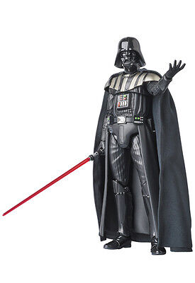 NEW MAFEX MEDICOM TOY DARTH VADER Star Wars REVENGE OF THE SITH Episode Ⅲ