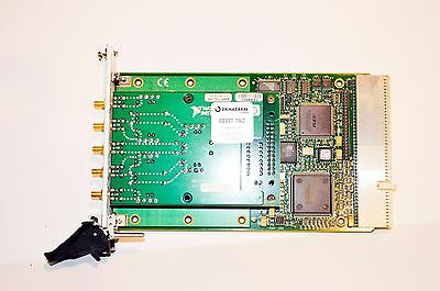 National Instruments NI PXI-2590 Unterminated Multiplexer Switch Card,1.3GHz 4x1