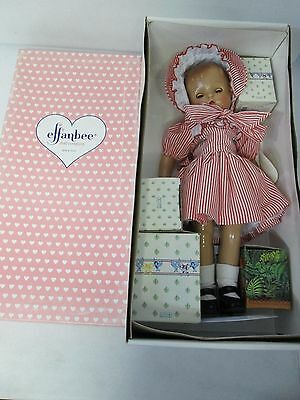 Effanbee doll legends Pasty Joan MV248