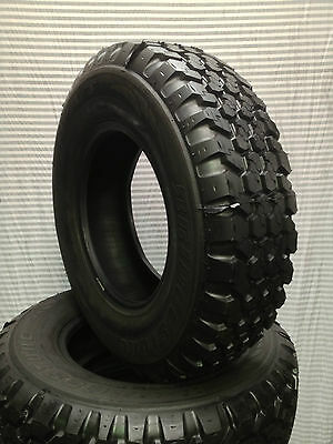 225/75R15 - Retread Tyre $75.00  (Lay-By Available)