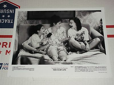 Photo 8x10 Fox Julie Kavner This Is My Life Samantha Mathis Gaby hoffman bed