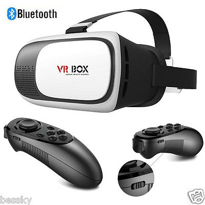 TV/VR BOX Games Wireless Bluetooth Remote Control Mouse For Smartphone PC