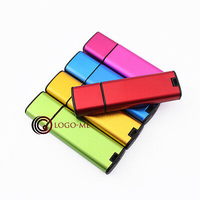 Hot Sell 50pcs USB Flash Drive 2GB 2 Giga Thumb Stick Storage Good Quality