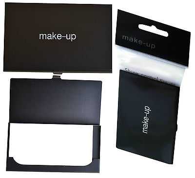 Blotting Paper Shine Oil Control Tesco Barbara Daily Free Face From Oil