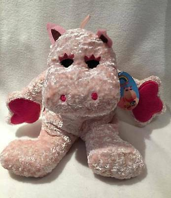 George Plush Soft Toy/Figure/TV Character (from Rainbow) - Collectable, *BNWT*