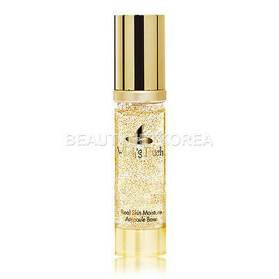 [WITCH'S] Real Skin Moisture Ampoule Base 40ml / Moisturizing