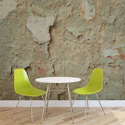 WALL MURAL PHOTO WALLPAPER XXL Distressed Concrete Wall Texture (2694WS)
