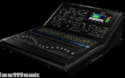 Midas M32-R 40-channel Digital Mixing Console