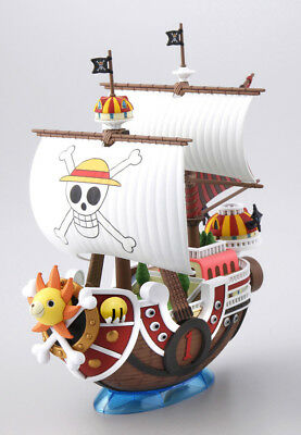 Bandai Model Kit Grand Ship Collection One Piece Thousand Sunny
