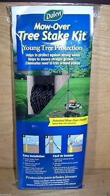 Dalen Mow-Over Tree Stake Kit NEW