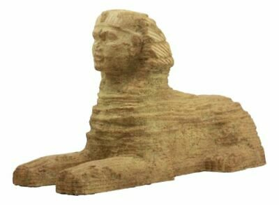 """Large Egyptian Sphinx Collectible Figurine 15"""" Length Ancient Egypt by Summit"""