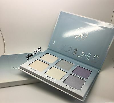 Anastasia Beverly Hills Glow Kit Moonchild Moon Child Authentic With Invoice
