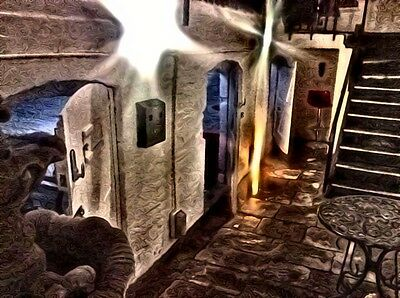 Escape Dungeons, Weymouth Escape Rooms, Fun Family Activity