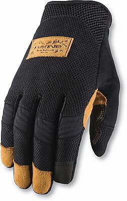 Dakine COVERT Mens Mountain Bike Cycling Gloves Size Large NEW Sample