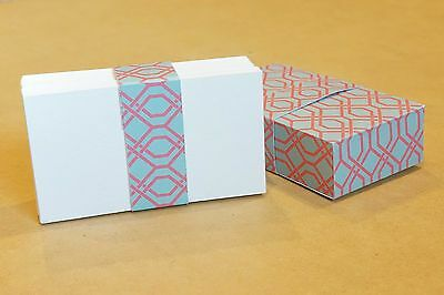 Blank Business Cards thick 100lb cover 2 x 3.5 Escort Tags Wedding Place cards