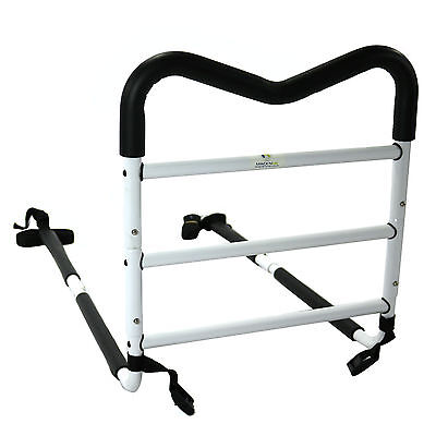 Bed Rail Home Assist Safety Bar Grab Handle Portable Assistance Prevention