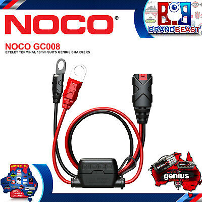 Noco Gc008  Eyelet Terminal 10mm Suits Genius Chargers