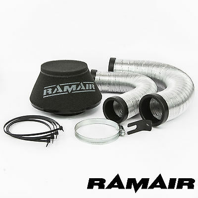 Mini Cooper 1.3 MPi RAMAIR Performance Schwamm Induktion Luftfilter Set