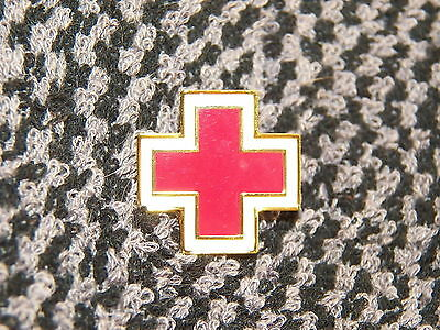"American Red Cross ""CROSS"" Collector Pin  (P234)"